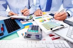 پاو وینت حسابداری شرکت ها